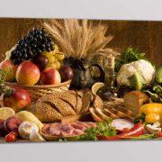 quadro alimentare
