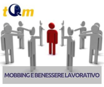 Corso Mobbing E Benessere Lavorativo L Impatto Del Lavoro Nella Salute Psico Fisico Emotiva Prassi E Buone Prassi